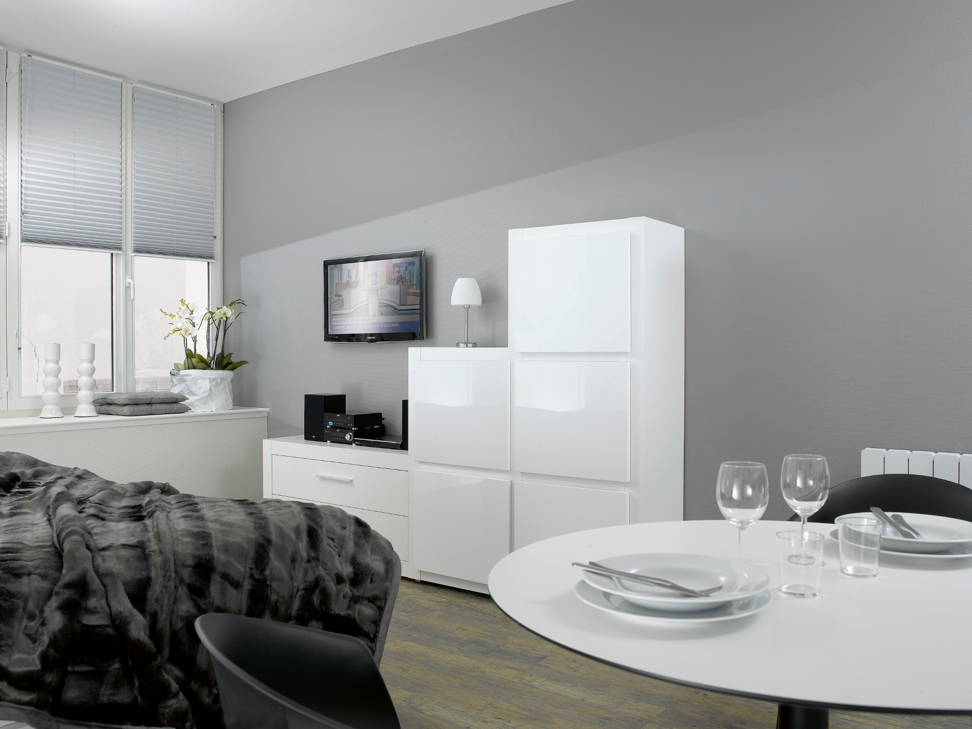 Appartement le 32 Strasbourg